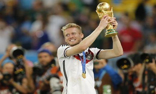 Weltmeister 2014 war Schürrles größter Triumph