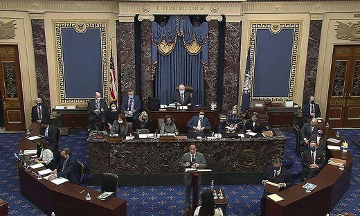 Impeachment-Verfahren