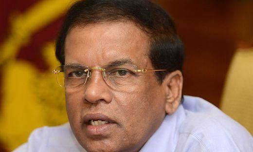 SRI LANKA-POLITICS-TAMIL