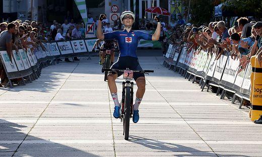 MOUNTAIN BIKE - UCI MTB Eliminator WC 2021