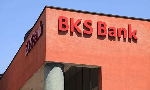 Die BKS muss ihre Kreditklauseln anpassen