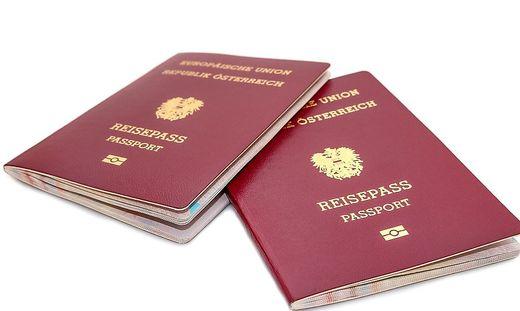 Läuft ein Pass heuer aus, sollte man sich rechtzeitig um einen neuen kümmern