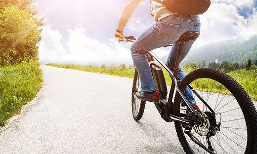 Der Trend zum E-Bike ist ungebrochen