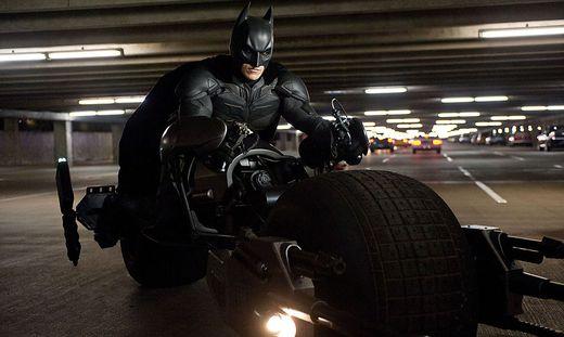 Gilt als bislang bester Batman: Christian Bale spielte drei Mal den Dark Knight unter Regisseur Christopher Nolan