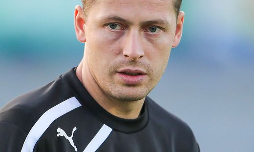 Gnas-Trainer Kovacevic