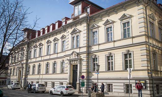 Auch Wolfsbergs Bezirkshauptmann muss sich demnächst vor Gericht verantworten
