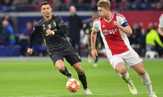 FILES-FBL-EUR-AJAX-JUVENTUS