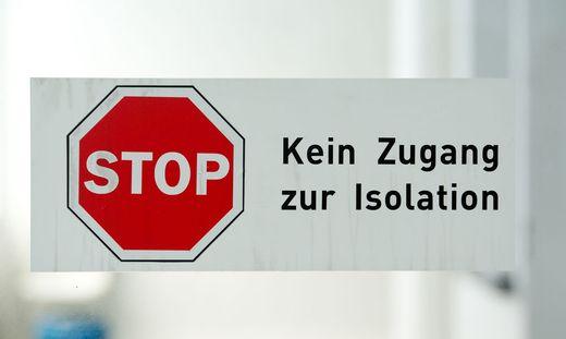 Coronavirus - Erster Fall in Deutschland