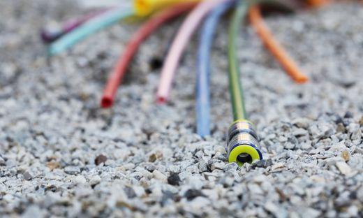 Die Steiermark forciert den Glasfaser-Ausbau