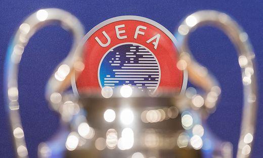 Die dritte Runde der Champions-League-Qualifikation wurde ausgelost
