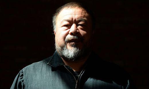 Für 2022 ist eine Ai Weiwei-Retrospektive geplant