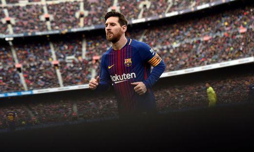 Messi mit Tor-Premiere gegen Chelsea