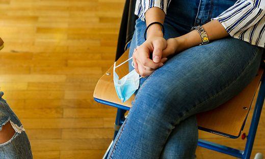 Erstmals wurde in Kärnten eine Lehrerin entlassen, weil sie keine Corona-Maßnahmen mittragen wollte