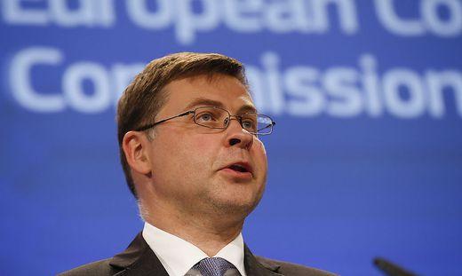 EU-Kommission verwässert Einlagensicherung