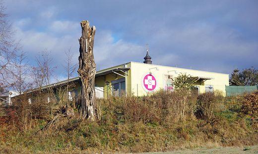 """In St. Lorenzen hofft man auf die Wiedereröffnung des Pflegeheims """"Tannenhof"""""""