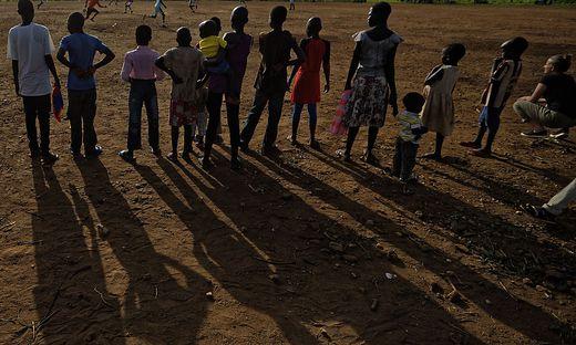 Zahl der Asylbewerber deutlich zurückgegangen