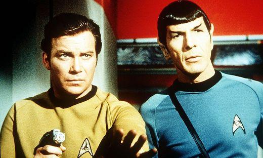 Star Trek Filmstart