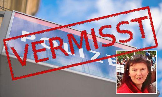 Wer hat diese Frau seit dem 10. Februar gesehen? Die Polizei bittet um Hinweise