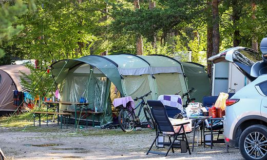 Camping Arneitz Faakersee