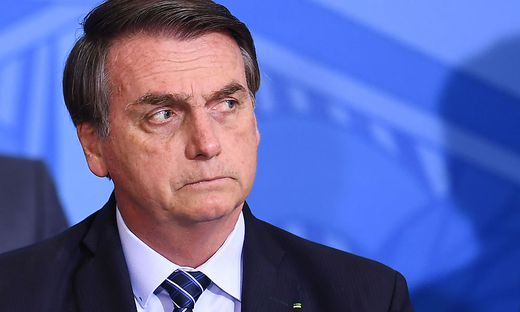BRAZIL-CRIME-VIOLENCE-PROJECT-BOLSONARO