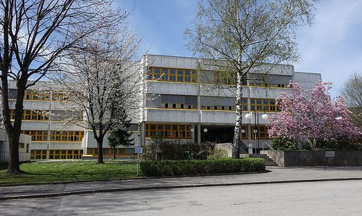 Das Bundesschulzentrum Deutschlandsberg soll über eine AHS-Unterstufe erweitert werden