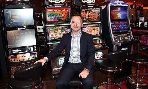 Wheels casino