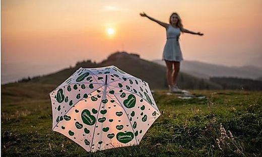Wie viel Regen, wie viel Sonne haben die kommenden Wochen im Gepäck?
