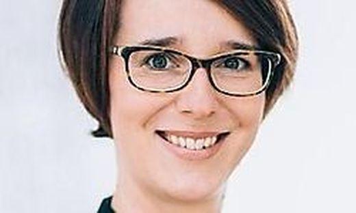 Caroline Roth-Ebner ist Medienforscherin