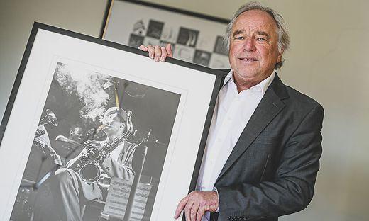 Hans Jalovetz: Mit einem blauen Auge davongekommen