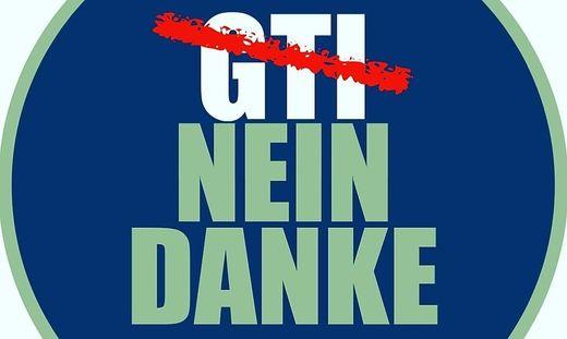 GTI-Fans sind in der Villa Hygiea in Pörtschach unerwünscht