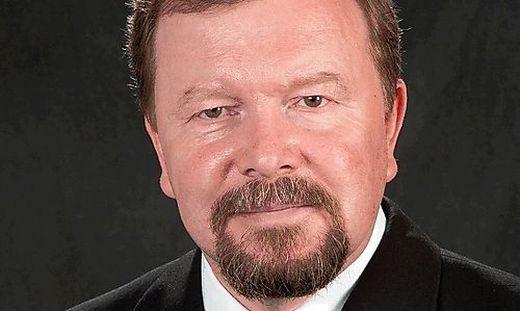 Voitsbergs Dechant Linhardt wird Generalvikar