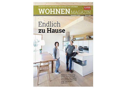 Wohnen Magazin exklusiv wohnen magazin kleinezeitung at