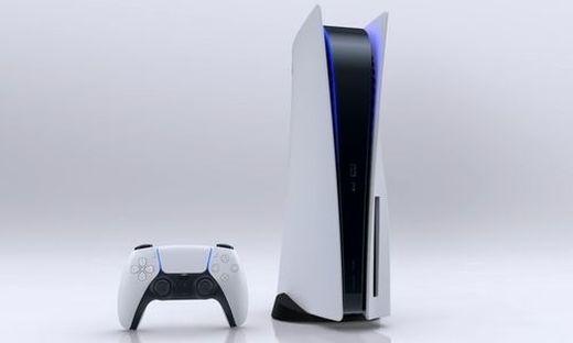 Sonys neue Playstation 5