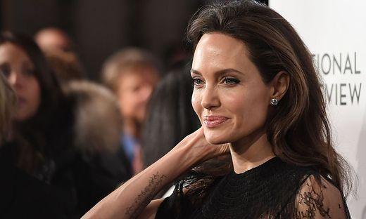 Jungschauspieler Finn Little ausgewählt für Thriller mit Angelina Jolie