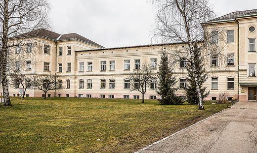 Die Gutenbergschule am Klinik-Areal soll ausgebaut werden
