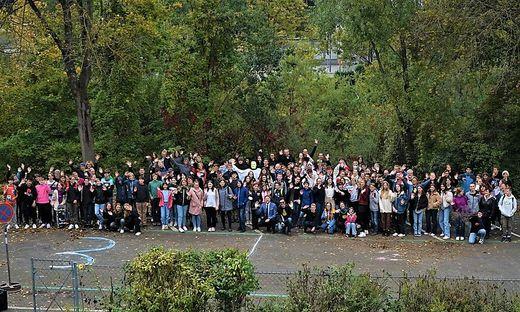 Konfirmandentreffen 2021, Leoben, Evangelische Jugend Steiermark