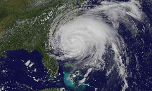 US-Meteorologen rechnen mit starken Hurrikans
