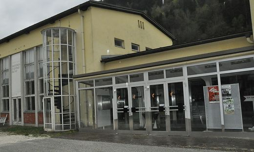 Festsaal Mondi Frantschach