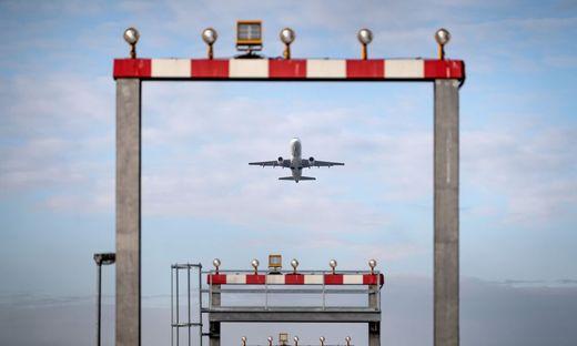 Fliegen könnte in Deutschland bald teurer werden