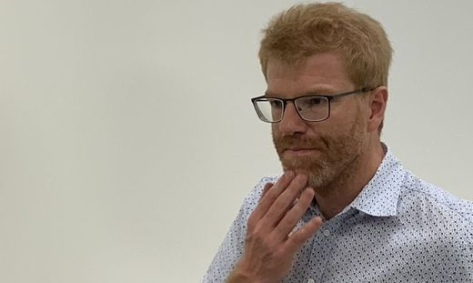 Knittelfels Bürgermeister Harald Bergmann bleibt weiterhin Sozialhilfeverbands-Obmann