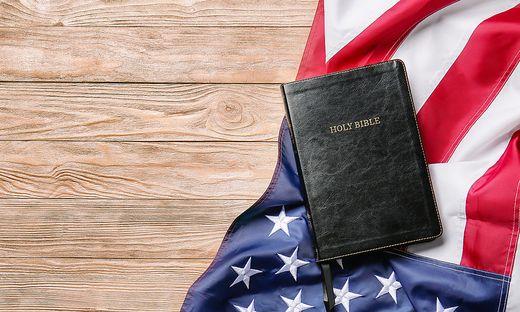 Die Religion spielt im Wahlkampf eine wichtige Rolle