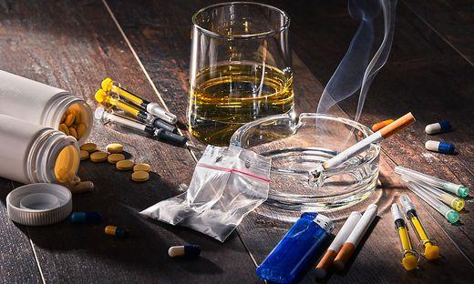 Der Klagenfurter ist bereits der sechste Drogentote in diesem Jahr