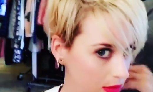 Nach Trennung Von Orlando Bloom Katy Perry Präsentiert Sich Mit