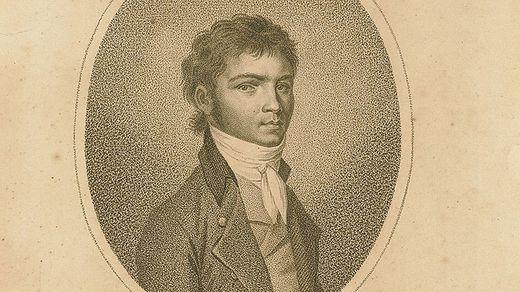 Das älteste bekannte Beethoven-Porträt