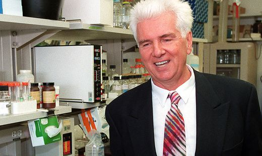 Medizin-Nobelpreisträger Günter Blobel erlag Krebsleiden