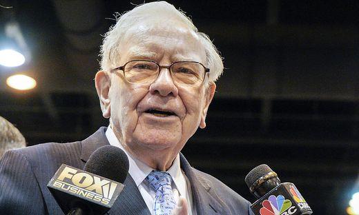 Warren Buffett kritisiert Bitcoin: