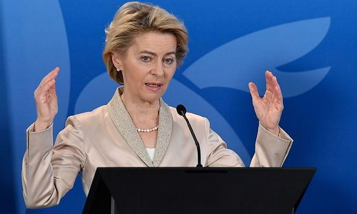 LUXEMBOURG-EU-POLITICS