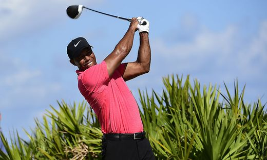 Nach Comeback: Woods will 2018
