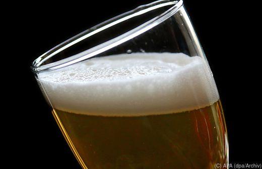 warum trinken männer so viel alkohol