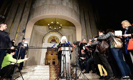 BELARUS-RUSSIA-UKRAINE-RELIGION-ORTHODOX-CHURCH